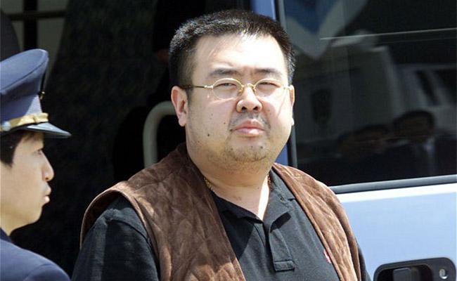 Kim Jong-nam había sido contactado por disidentes a Pyongyang
