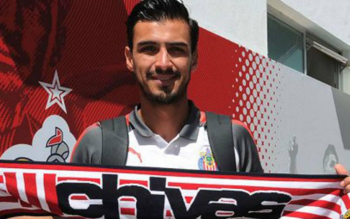 Futbolistas mexicanos se unen con Alanís para terminar con 'Pacto de Caballeros'