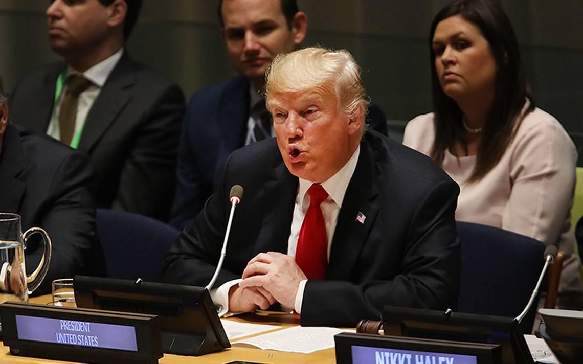 Segunda reunión con Kim será bastante pronto, asegura Trump