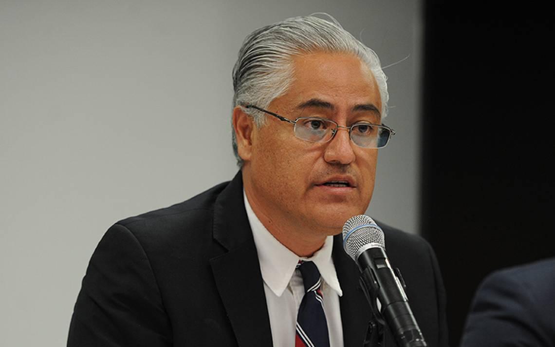 Alejandro Vera, exrector de UAEM, va por gubernatura de Morelos