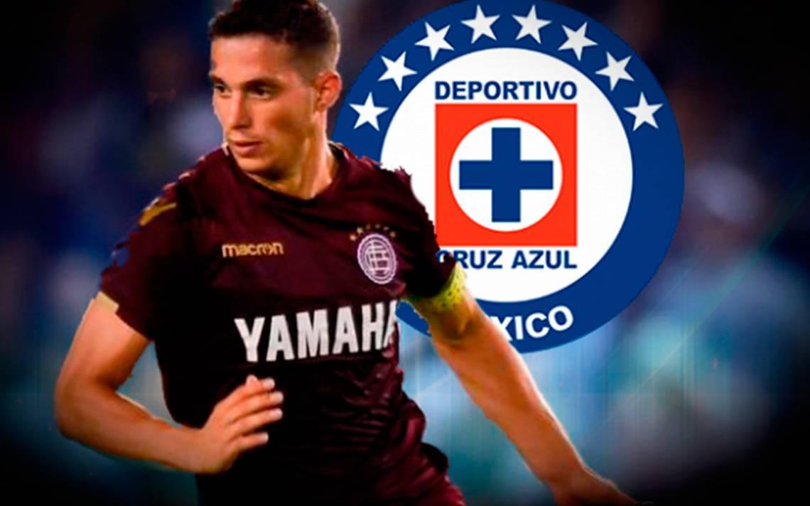 ¡Lo logran! Iván Marcone es nuevo jugador del Cruz Azul