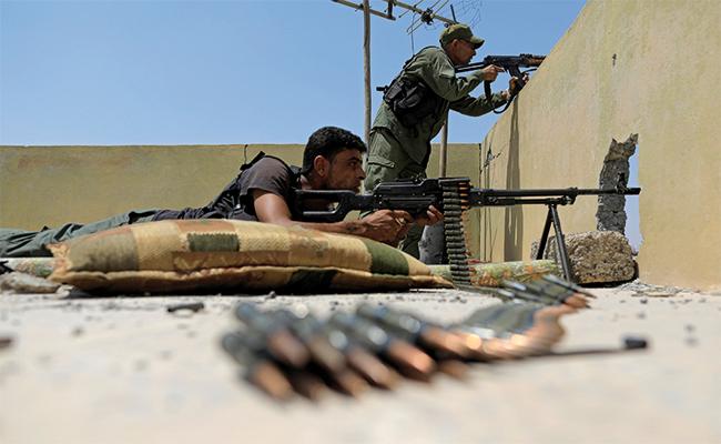 Apunta ONU contra el presidente Asad por crímenes de guerra en Siria