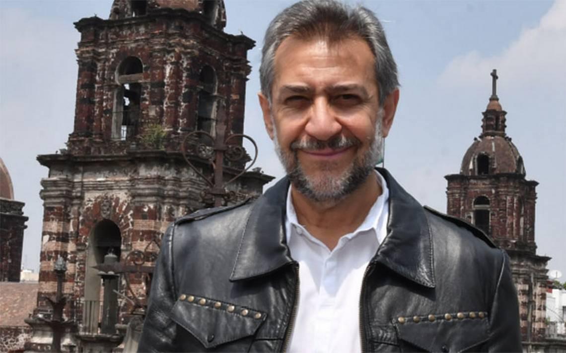 El escritor Rafael Aviña presenta su reciente libro Mex Noir