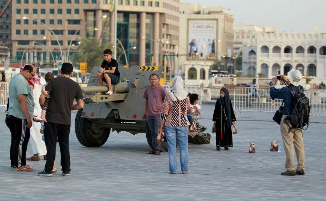 Revelan lista de terrorismo financiado por Qatar; hay 59 personas y 12 organizaciones