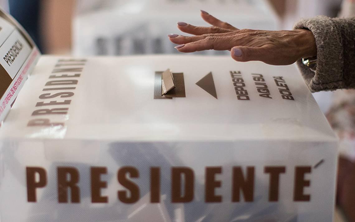 Recontarían 77% de paquetes electorales de presidencia; descartan cambios sustanciales