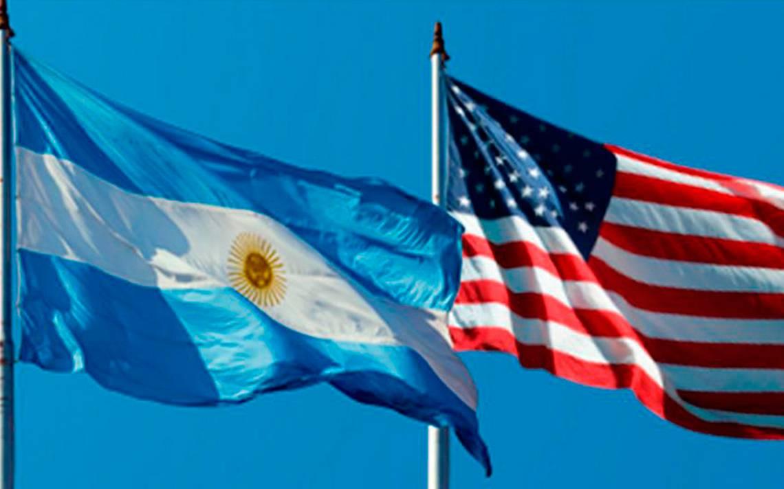Argentina llega a acuerdo con EU: se libra de aranceles al aluminio y acero