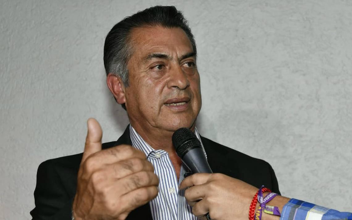 El Bronco y empresarios coinciden que encuestas no representan la mayoría de los mexicanos