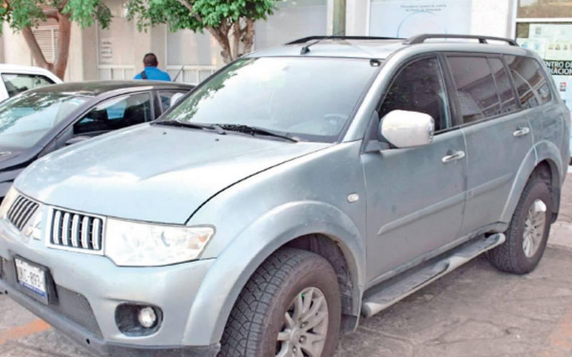 Cae en Tamaulipas banda delictiva de la Cdmx