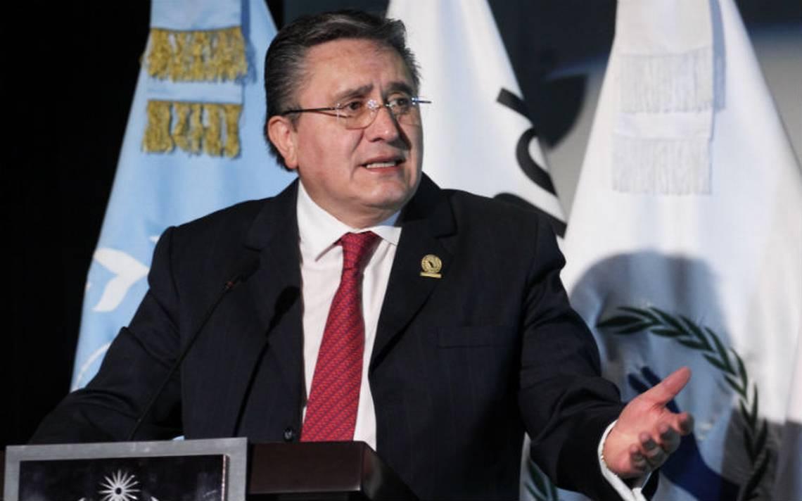 CNDH emite recomendación por desaparición forzada de joven en Chiapas