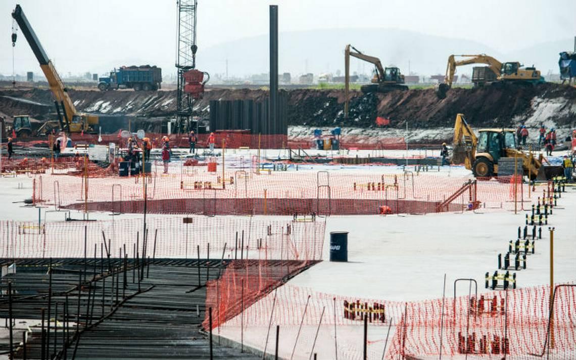 Ellos conforman equipo de AMLO para analizar construcción del nuevo aeropuerto