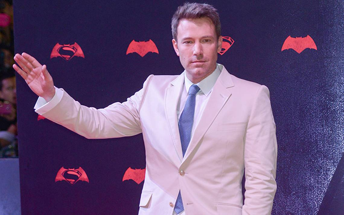 """Ben Affleck protagonizará con Anne Hathaway """"The last thing he wanted"""""""