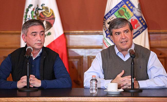 Veta Nuevo León Ley estatal Anticorrupción