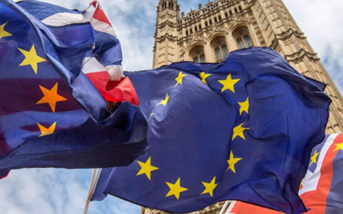 Se cae a pedazos el Brexit: por discrepancia renuncia Boris Johnson