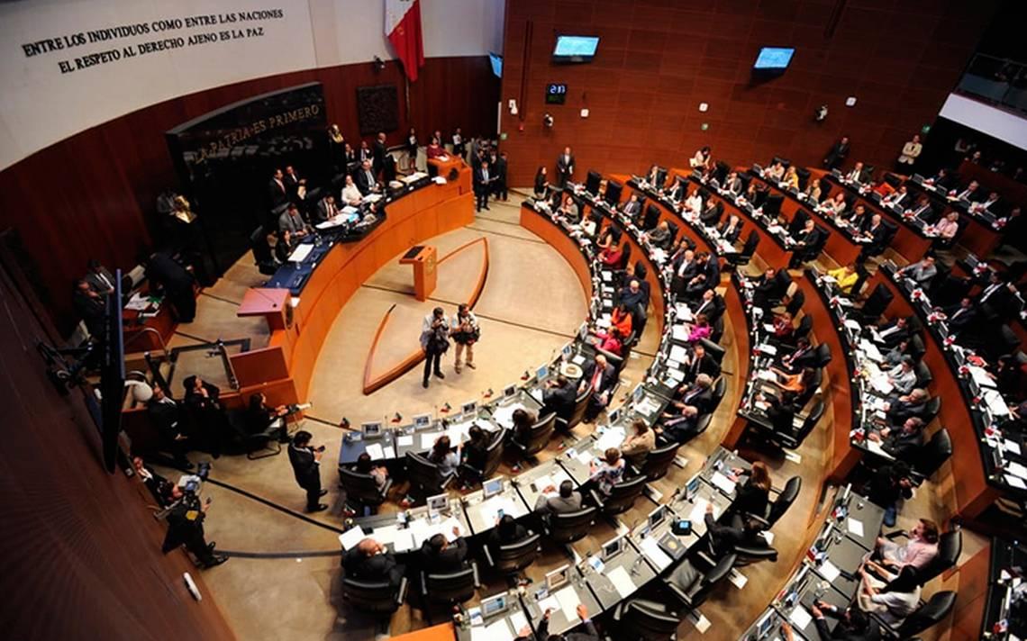 Movimiento Ciudadano presenta iniciativa para eliminar pensiones de expresidentes