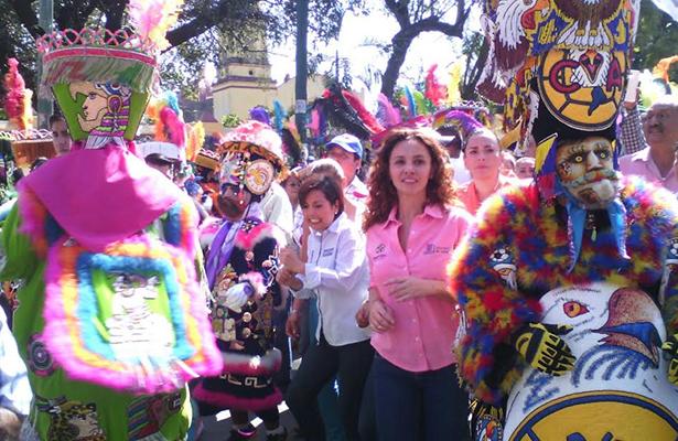 Inicia temporada de Carnavales 2017 en Morelos