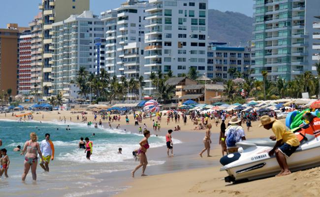 [Video] Playas mexicanas aptas para uso recreativo, considera la Cofepris