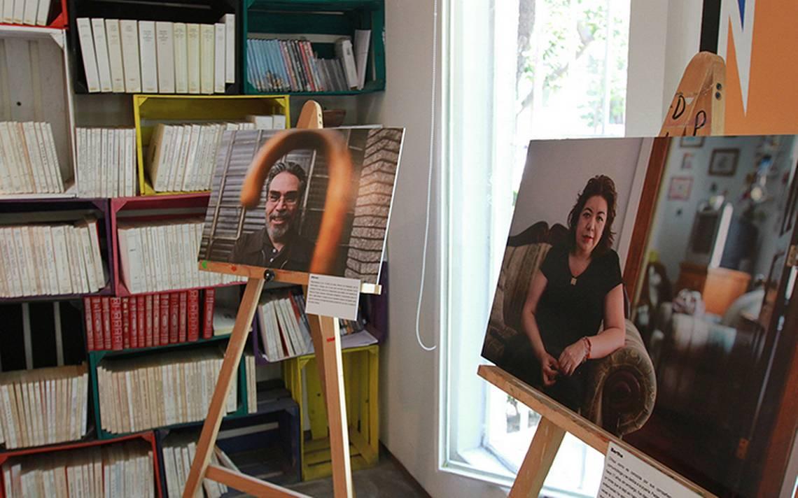 Exponen rostros de la Esclerosis Múltiple en el Metro de la CDMX