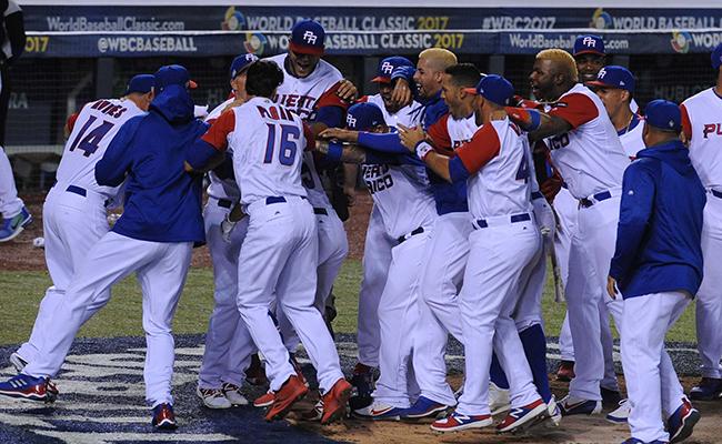 Puerto Rico le gana a Venezuela en el Clásico