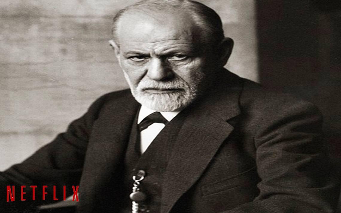 Netflix estrenará la serie sobre el emblemático psicoanalista, Freud