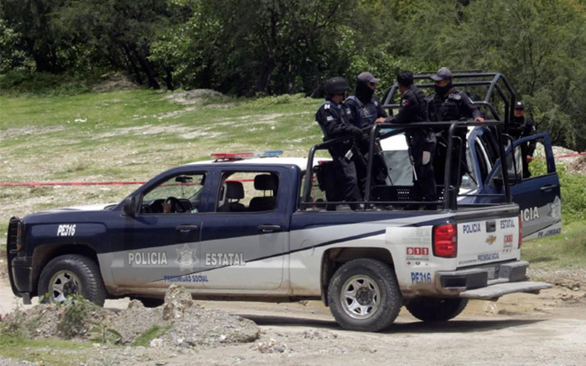 Inseguridad se desborda en Puebla