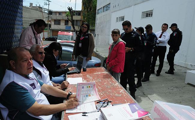 Denuncian desaparición forzada de militantes de Morena, en Edomex