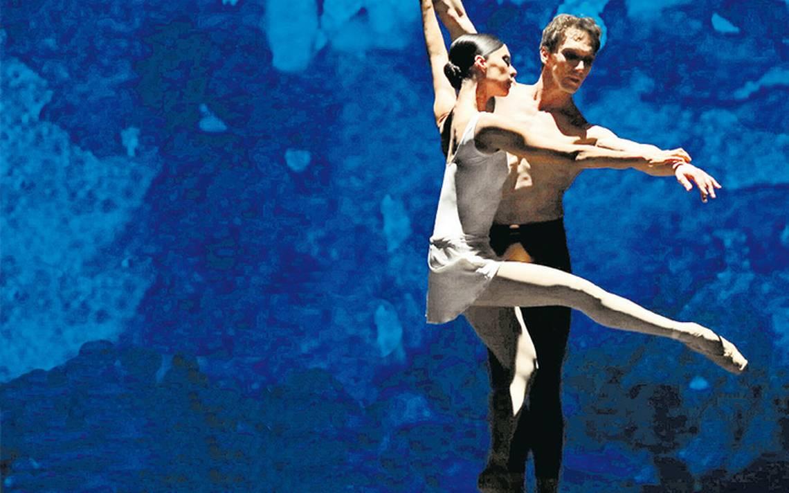 Danzatlán llevará el arte del cuerpo en movimiento a distintos espacios del INBA