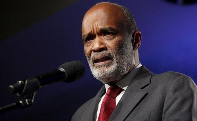 Fallece el expresidente haitiano René Preval