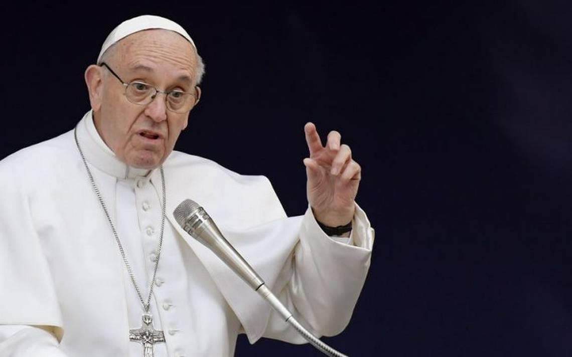 Papa Francisco acepta renuncia del obispo mexicano de Tampico