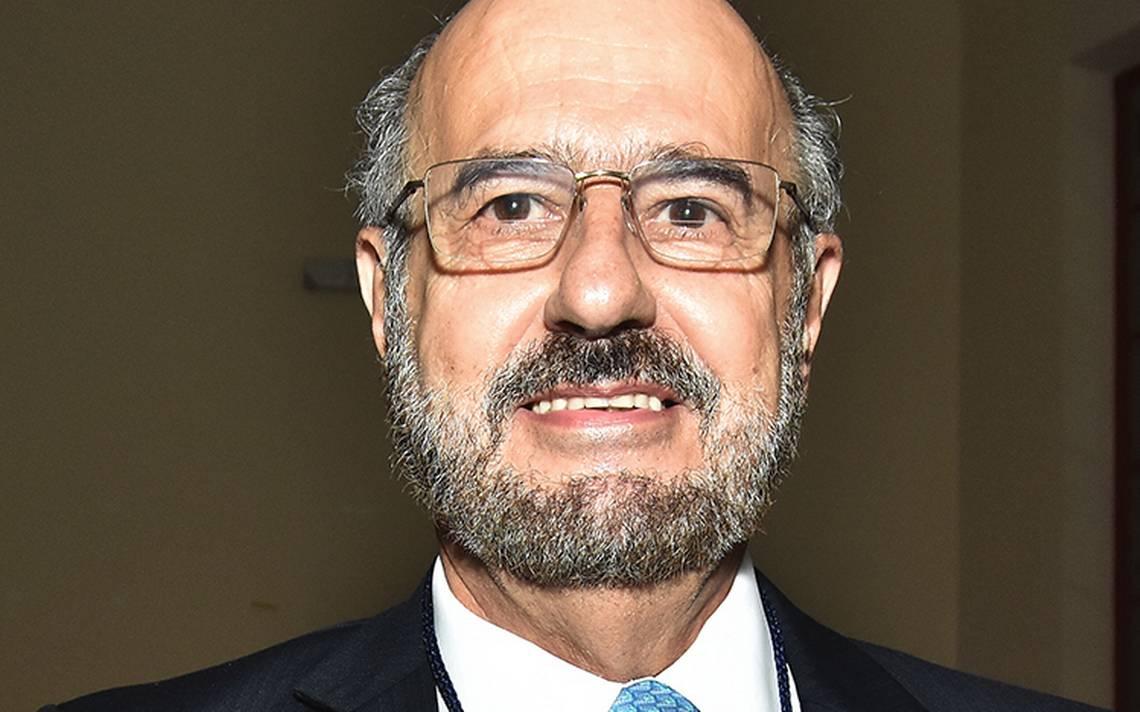 José Amado García, reelecto Presidente de CODEME