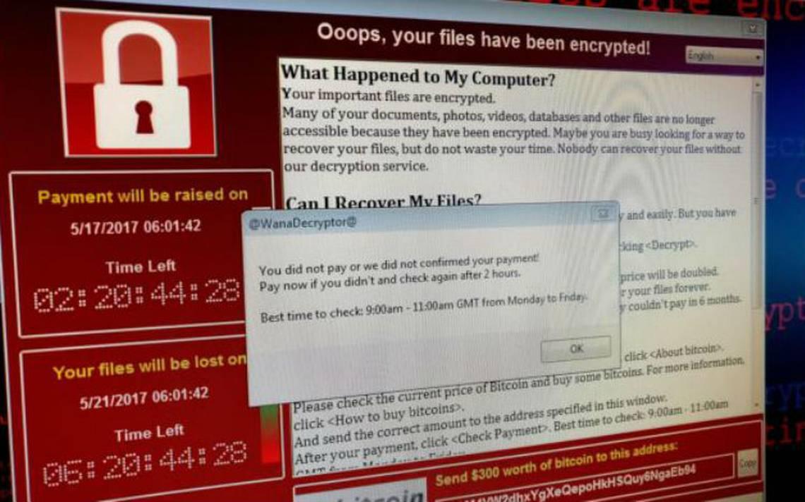 EU acusa a Corea del Norte del ataque cibernético WannaCry