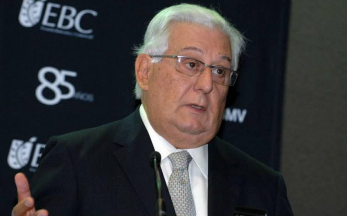 PGR investiga al empresario Antonio del Valle por caso de Banco Popular