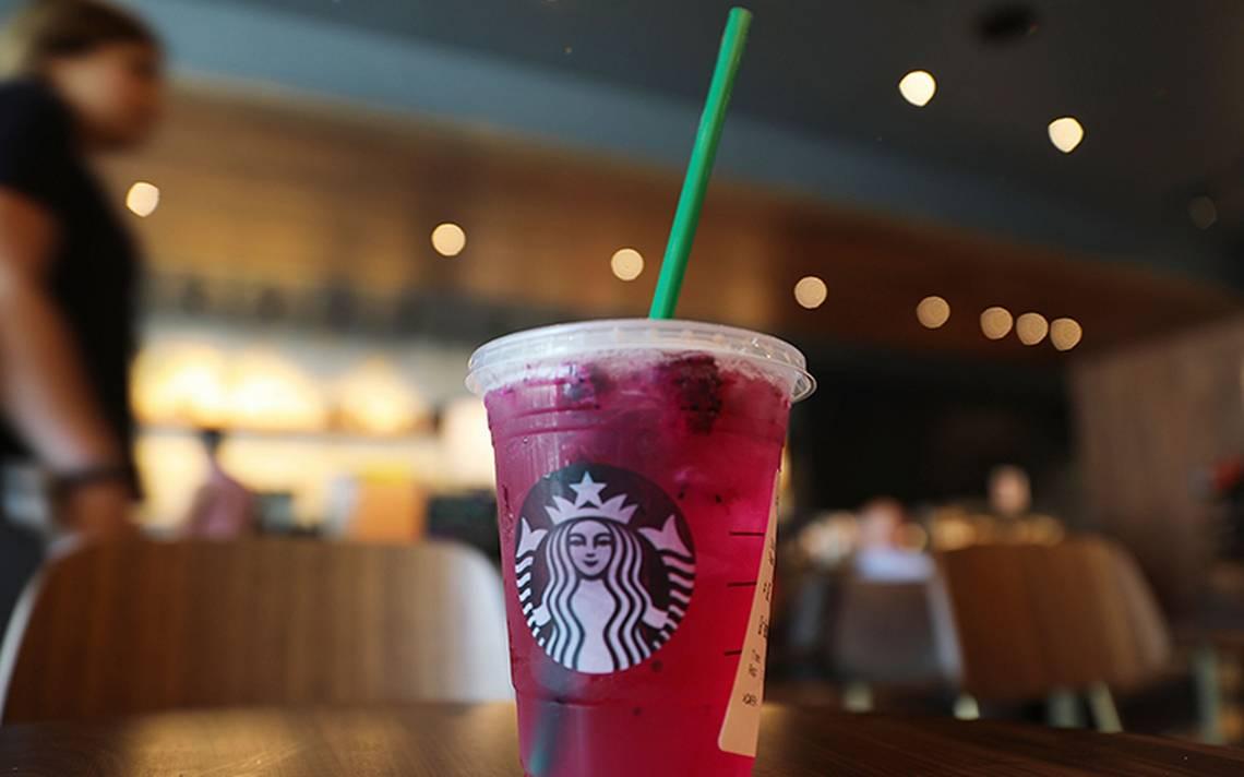 Starbucks se une a Boing y dejará de usar popotes en todas sus bebidas