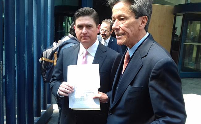 Juez concede nuevo amparo al exgobernador Rodrigo Medina
