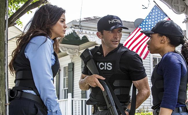 Llegan nuevos agentes y más casos a la serie NCIS