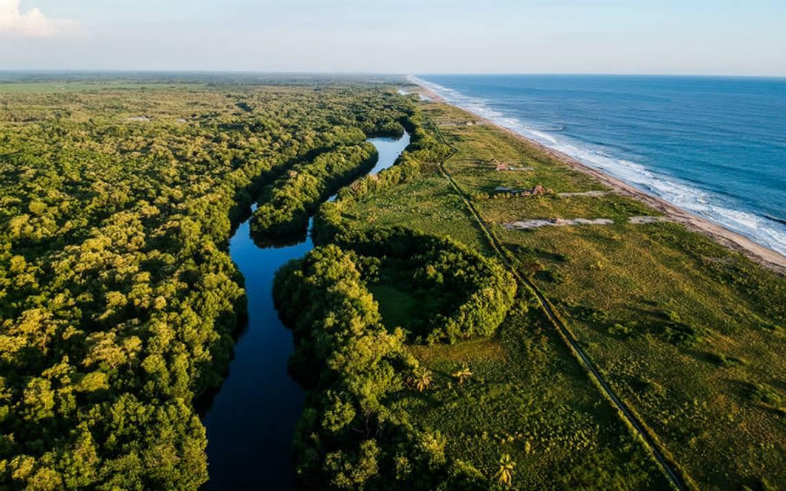 Un buen aventurero: de la Selva Lacandona hasta los vestigios mayas