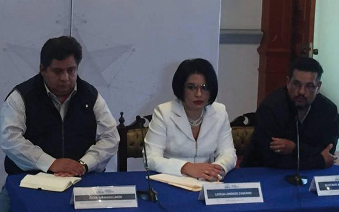 Clausuran tres gasolineras vinculadas a El Cachetes, en Puebla