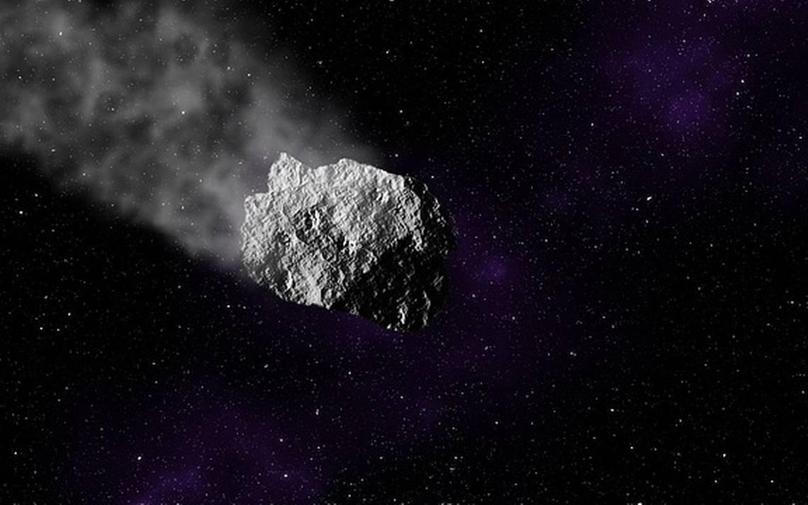 Asteroide potencialmente peligroso rozará la Tierra