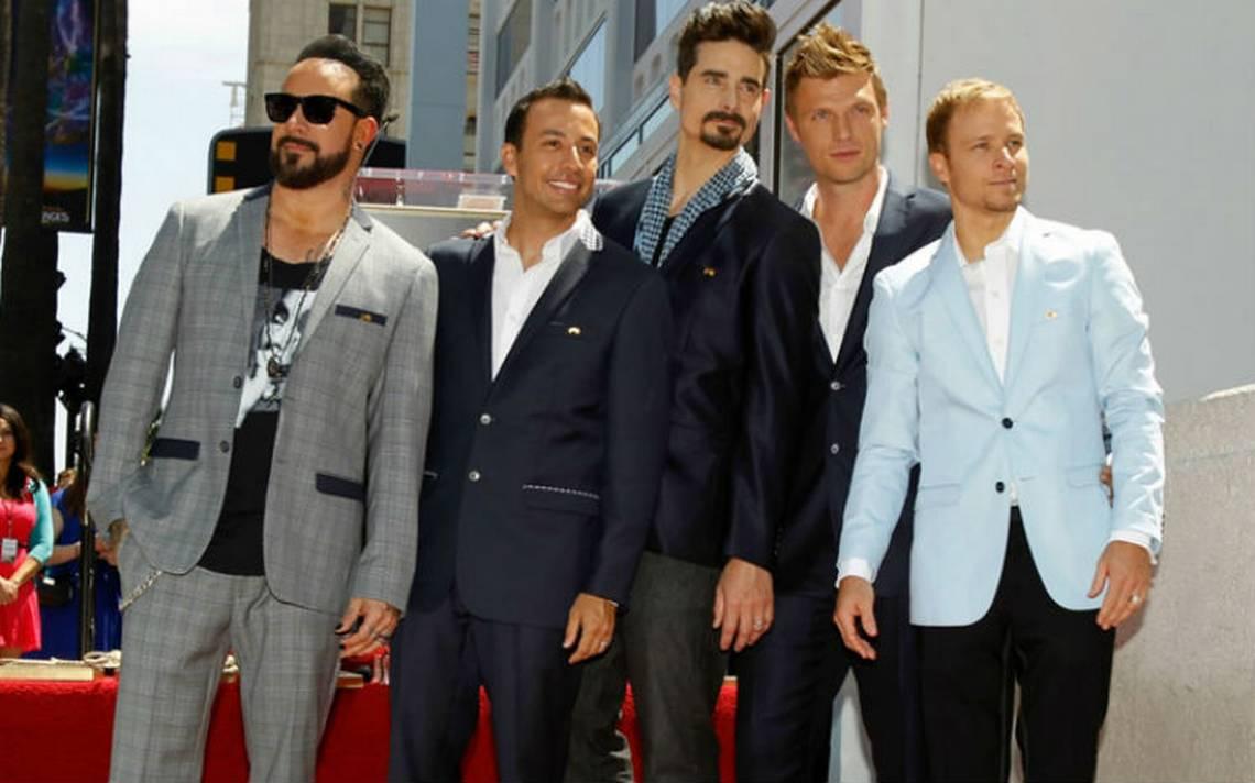 Los Backstreet Boys cumplen 25 años con nueva canción y más fuertes que nunca