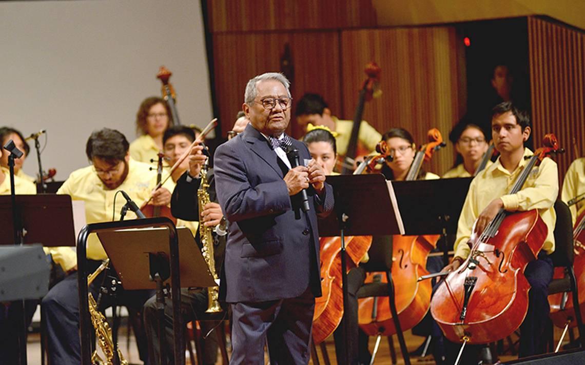 Armando Manzanero se une a Azteca en concierto a beneficio