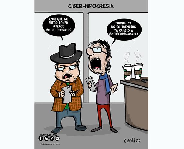 Mexicanos Modernos