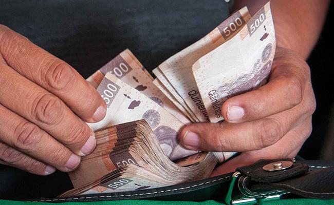 Sistema de pensiones acumula 2.94 billones de pesos en 20 años