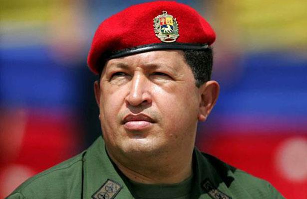 Prohíben serie sobre Hugo Chávez en Venezuela