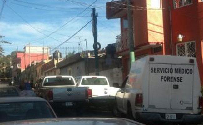Encuentran bolsas con restos humanos en Morelos