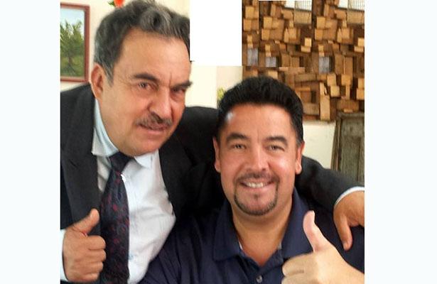 Enrique Padilla grabará serie para Lou Pizarro