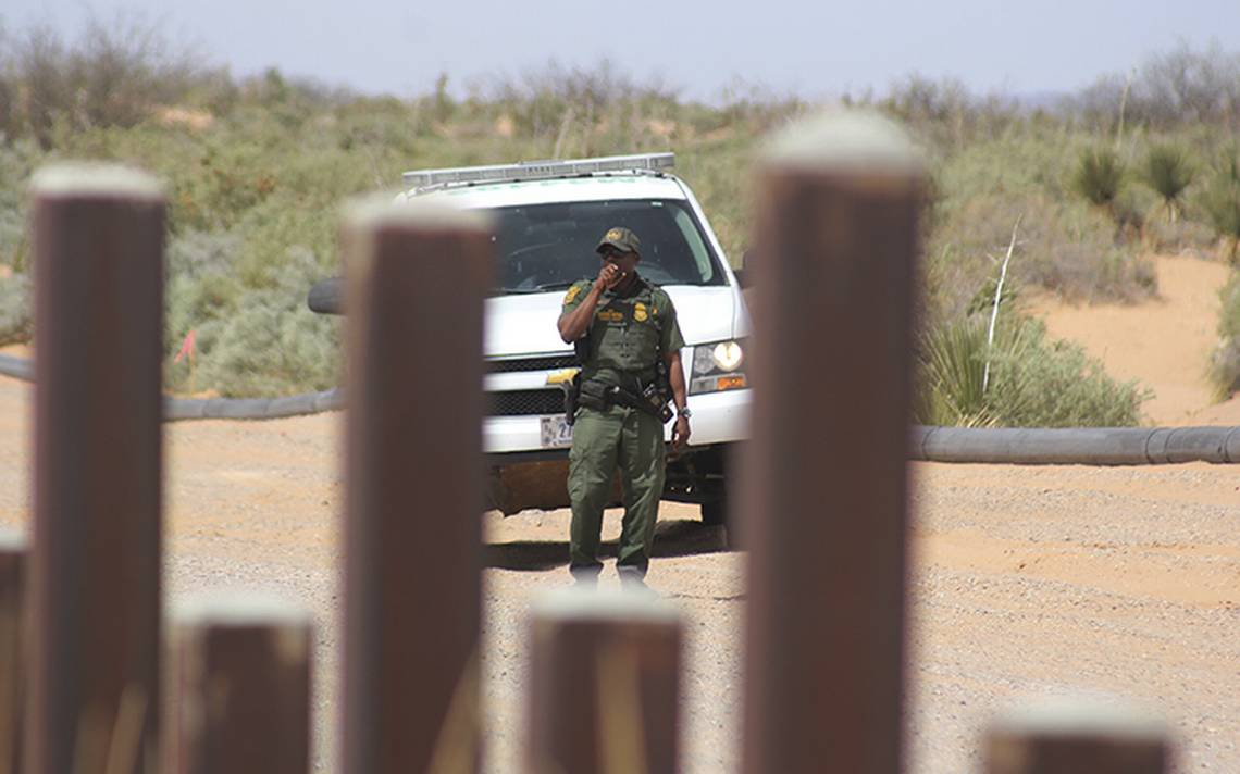 Encarcelan a exagente fronterizo de EU por tráfico de marihuana
