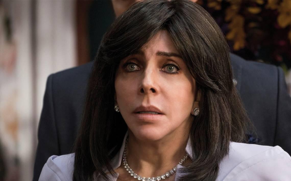 Mi vida y la de Virginia de la Mora son muy parecidas: Verónica Castro