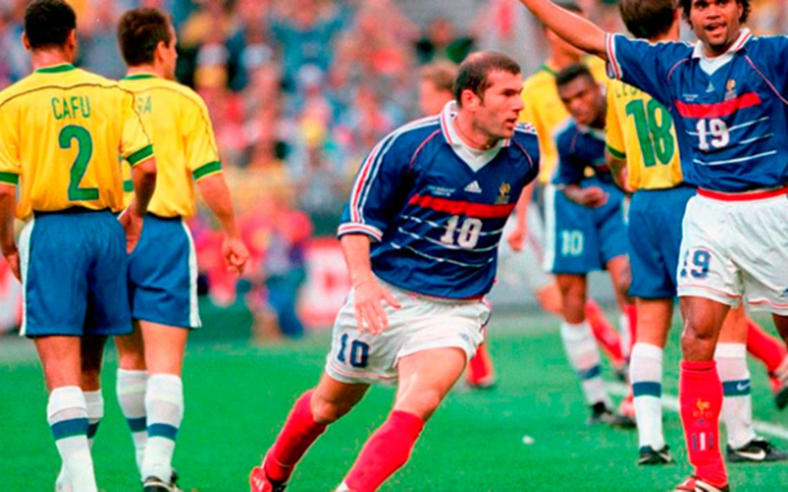 """""""Fue una travesura"""": Platini confiesa que sí hubo amaño en la final de Francia 98"""