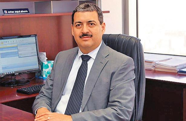 Ulises Hernández nuevo director de Recursos, Reservas y Asociaciones de Pemex