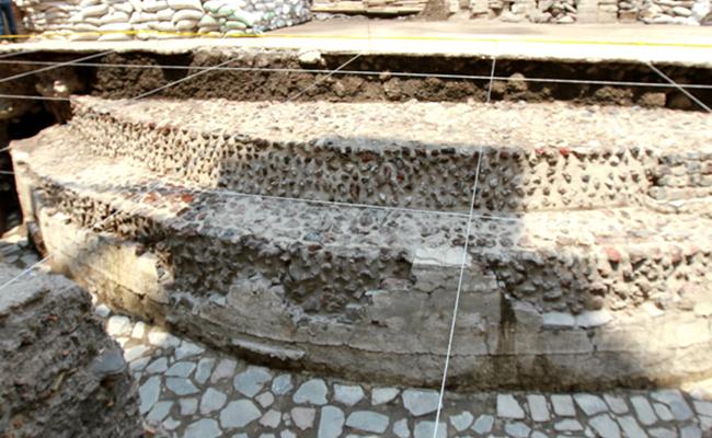 ¡Impresionante! Descubren nuevas estructuras históricas en el Templo Mayor