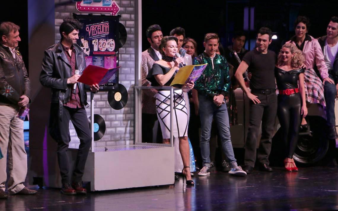 Timbiriche invita a Thalía a cerrar la gira en NY